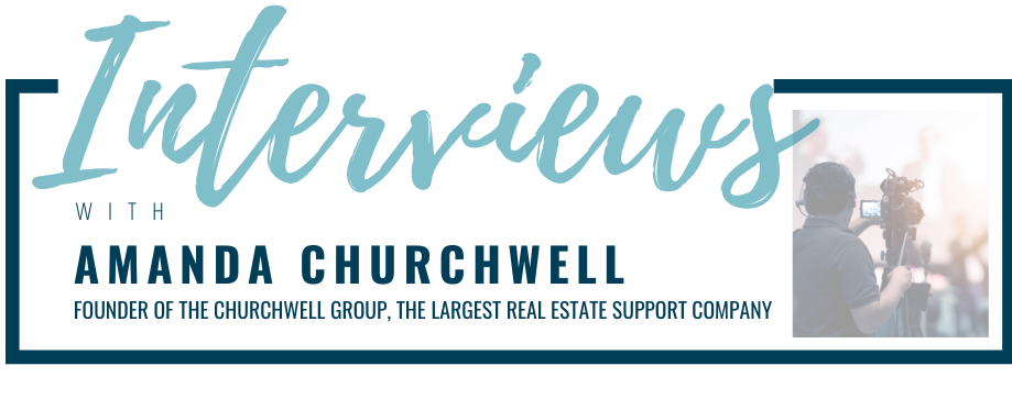 Recent Interviews with The Churchwell Group